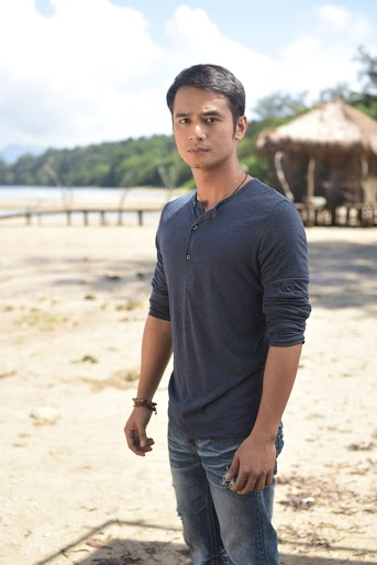 jm de guzman: luv it