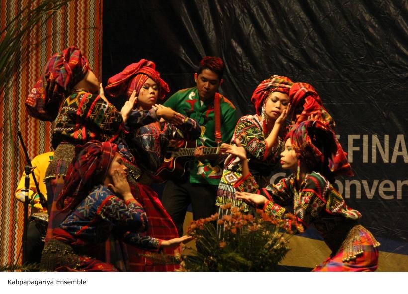 Kabpapagariya Ensemble