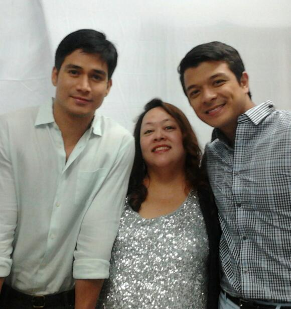 malou with pilo pascual and jericho rosales