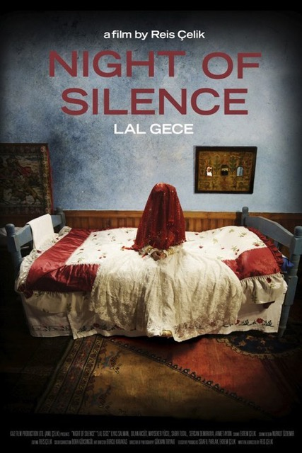 POSTER-Night of Silence