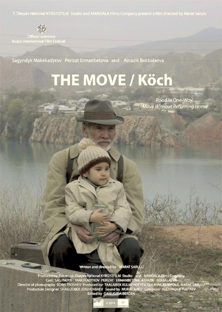 POSTER-The Move
