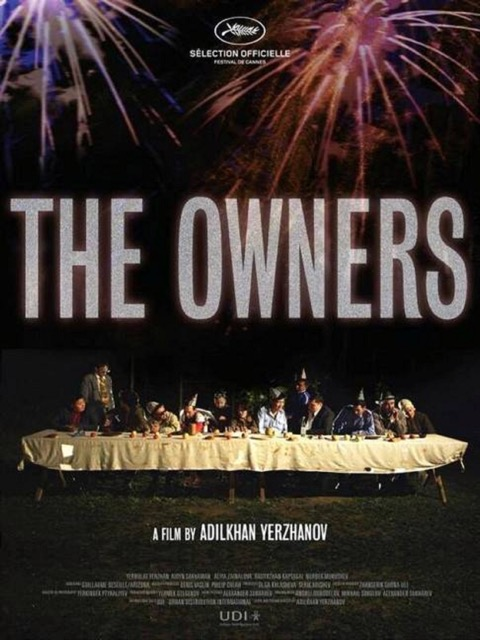 POSTER-The Owners