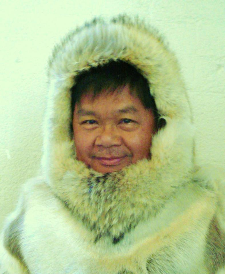 sir abe portrayed mostly eskimo film roles in his hollywood projects