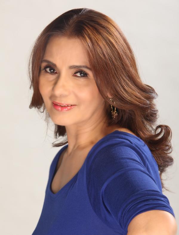 MS. DARIA RAMIREZ NOW