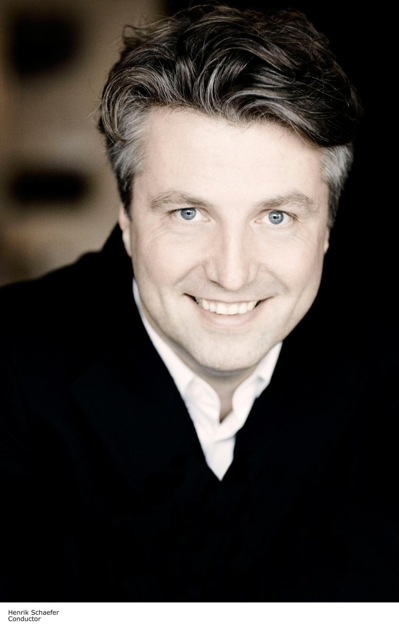 Henrik Schaefer (Conductor)