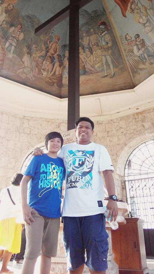 direk errol and jerome in cebu city