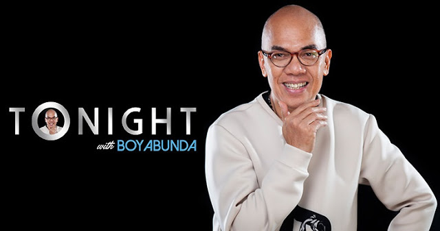 Image result for tonight with boy abunda
