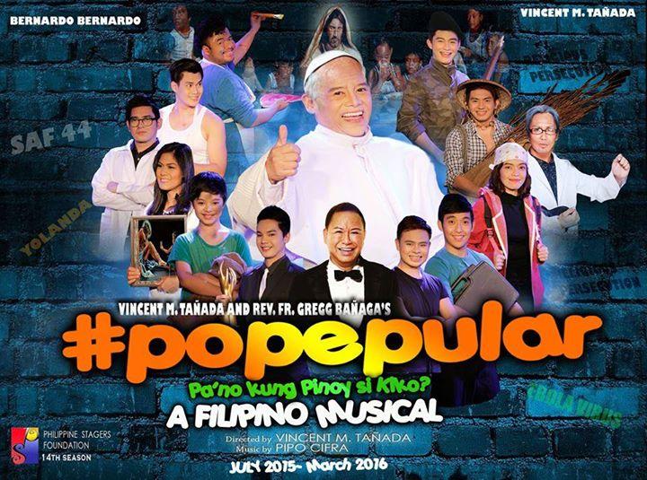 popepular