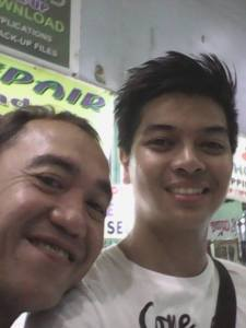 "BLOGGER SSSIP WITH HANDSOME FILM EDITOR OF ""MEMORY CHANNEL"" NAMED PAOLO."
