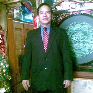 TONY SUVEGA, FENGSHUI EXPERT AND PSYCHIC