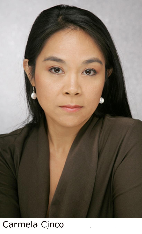 Carmela Cinco (Vocal Production Workshop)