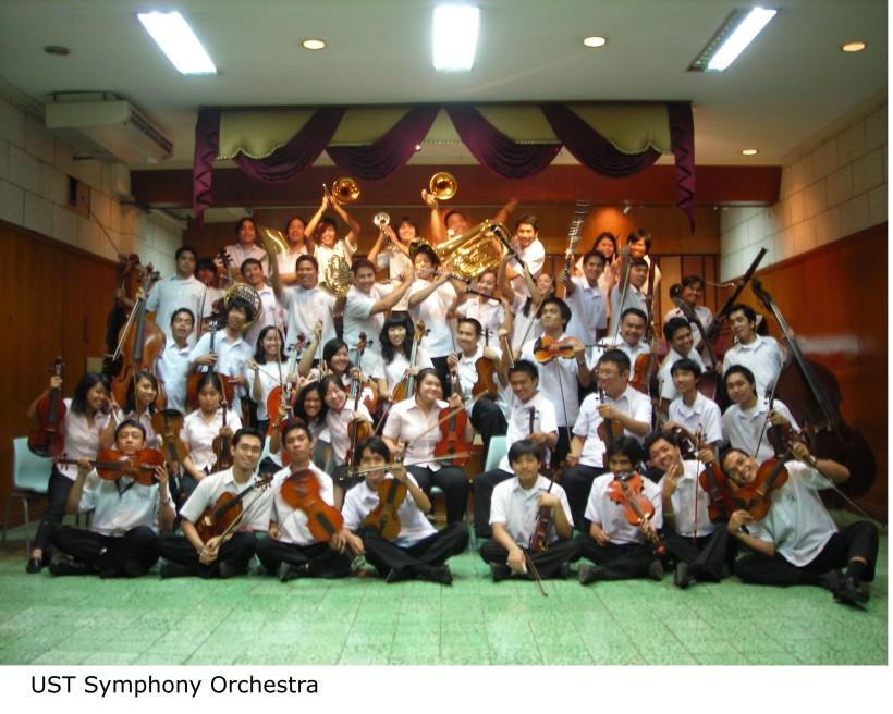 UST SymphonyOrch
