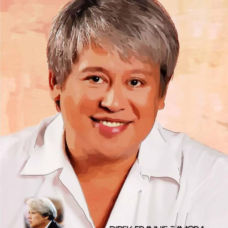 direk franniel: winner of Best Director for a musical play