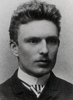 young vincent van gogh