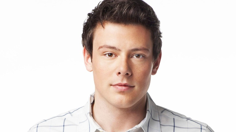 "GLEE: The McKinley High family, past and present, join together to remember and celebrate the life of Finn Hudson (Cory Monteith) in ""The Quarterback"" episode of GLEE airing Thursday, Oct. 10 (9:00-10:00 PM ET/PT) on FOX. ©2013 Fox Broadcasting Co. CR: FOX"