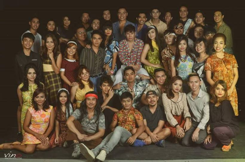 "THE WHOLE CAST OF ""KATIPS"""