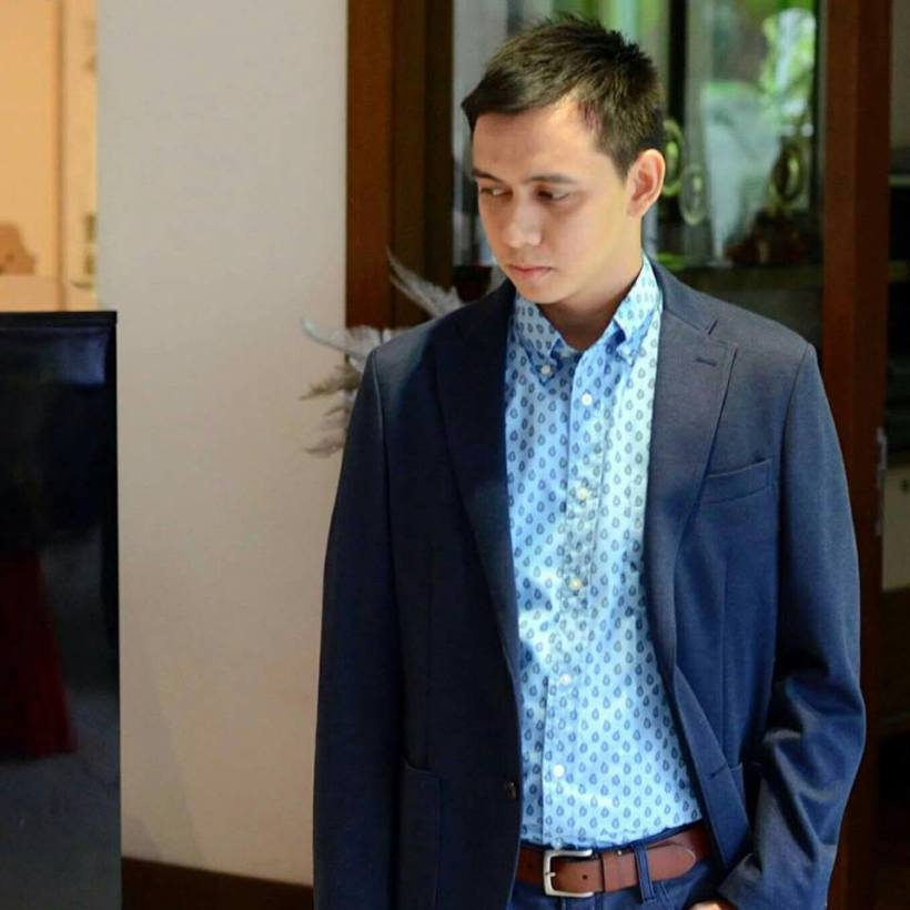 CARLO MANALAC: THE NEW CRISOSTOMO IBARRA